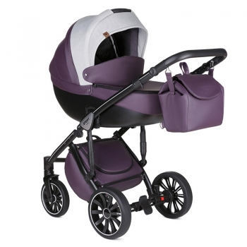 Anex Sport Discovery Isofix 4 в 1, Q1 (SE 02) Lavender Field 2018