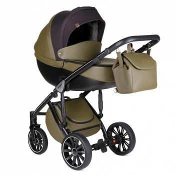 Anex Sport Discovery Isofix 4 в 1, Q1 (SE 03) Dark Forest 2018