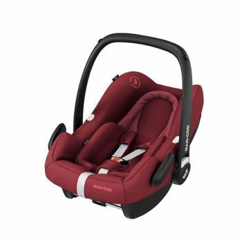 Автокресло Maxi Cosi Rock (0 - 13кг), Essential Red
