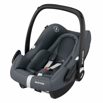 Автокресло Maxi Cosi Rock (0 - 13кг), Essential Graphite